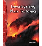 Science Readers: Earth and Space: Investigating Plate Tectonics (Enhanced eBook)