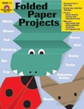 Folded Paper Projects (Enhanced eBook)