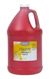 Little Masters® Tempera Paint, Gallon, Red