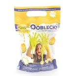 Oobleck, Yellow