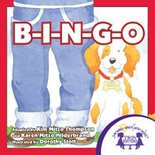 B-I-N-G-O Read Along Book and MP3 Bundle