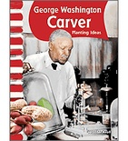 American Biographies: George Washington Carver (Enhanced eBook)