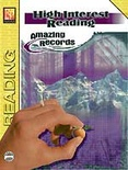 High Interest Reading Amazing Records (Enhanced eBook)