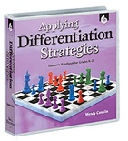Applying Differentiation Strategies: Teacher's Handbook GrK-2