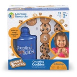 Smart Snacks Counting Cookies™