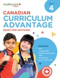 Canadian Curriculum Advantage, Grade 4