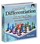 Applying Differentiation Strategies: Teacher's Handbook Gr3-5