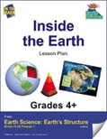 Earth Science - Inside the Earth e-lesson plan