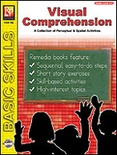 Visual Comprehension (Enhanced eBook)