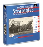 Social Studies Strategies for Active Learning (Enhanced eBook)