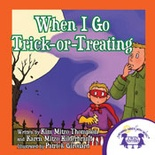 When I Go Trick-Or-Treating Read Along Book and MP3 Bundle
