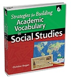 Strategies for Building Academic Vocabulary in Social Studies (Enhanced eBook)