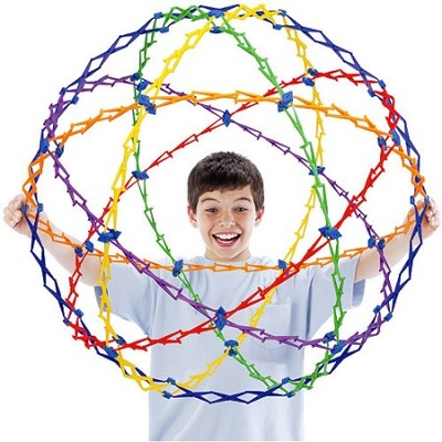 Original Hoberman Sphere