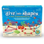 Dive into Shapes!™