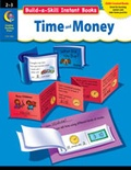 Time And Money, Build A Skill (Enhanced eBook)