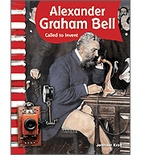 American Biographies: Alexander Graham Bell (Enhanced eBook)