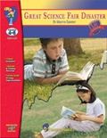 Great Science Fair Disaster: Novel Study Guide