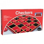 Checkers & Gameboard
