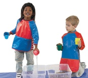 Washable Smock, 3-6 years