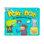 Poke-A-Dot An Alphabet Eye Spy Book