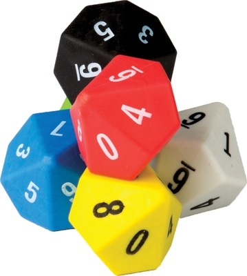 10-Sided Dice
