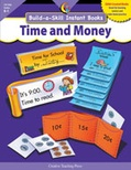 Time And Money, Build-A-Skill Instant Books (Enhanced eBook)
