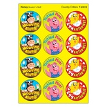 Stinky Stickers® Country Critters (Honey)