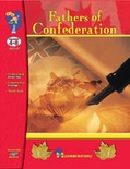 Fathers of Confederation Gr. 4-8