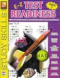 E-Z Test Readiness (Grade 3) (Enhanced eBook)