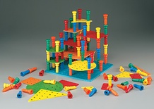 Tall-Stackers™ Building Set