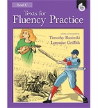 Texts for Fluency Practice Level C (Grades 4 and up)