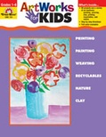 ArtWorks for Kids (Enhanced eBook)