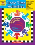 Reading Readiness Essentials, Circle Time Activities (Enhanced eBook)