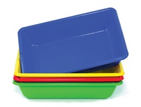 Stackable Sand & Water Tray Set