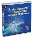 Brain-Powered Strategies to Engage All Learners (Enhanced eBook)