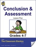Conclusion and Assessment e-lesson plan