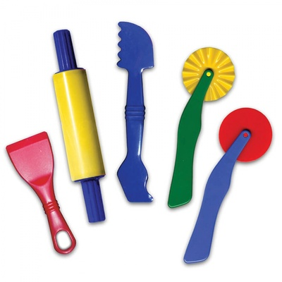 Dough Tools