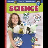 Grade 4 Science - Aligned to Alberta Curriculum