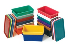 Cubbie Trays (Lids sold separately)
