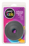Adhesive Magnet Strip