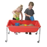 Large Sensory Table & Lid Set