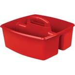 Classroom Caddy, Red