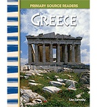 Primary Source Readers World Cultures Through Time: Greece (Enhanced eBook)