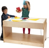 Light Table, Large