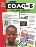 EQAO Grade 6 Language Test Prep Teacher Guide (enhanced ebook)