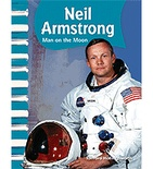 American Biographies: Neil Armstrong (Enhanced eBook)
