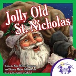 Jolly Old St. Nicholas Read Along Book and MP3 Bundle