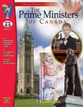 Prime Ministers of Canada Gr. 4-8