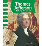 American Biographies: Thomas Jefferson (Enhanced eBook)