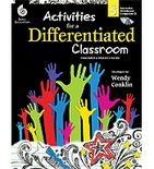 Activities for a Differentiated Classroom Level 5 (Enhanced eBook)
